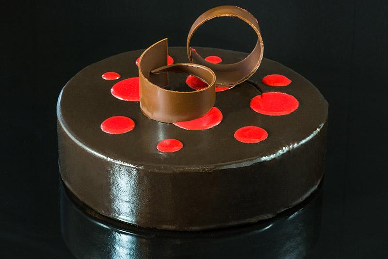 Red Velvet Cake Amadeus