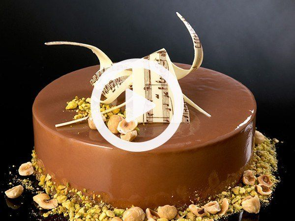 Amadeus Patisserie on Youtube