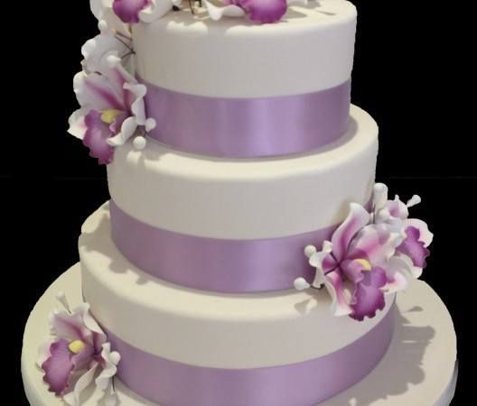Choosing a Wedding Cake the Right Way
