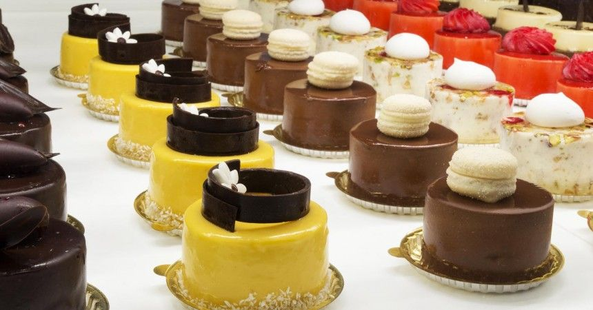 The History Behind French patisserie